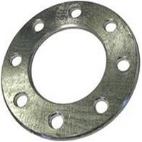 Mặt Bích Thép BACKING FLANGES - GALVANISED